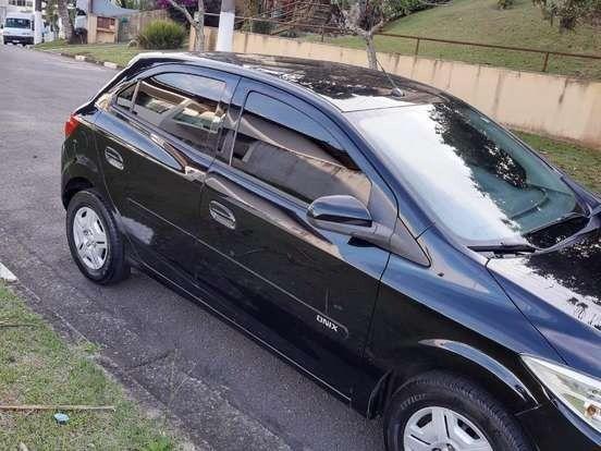 Chevrolet Onix 1.0 c/ entrada de R$800 - Foto 2
