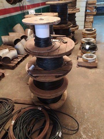 lote de material elétrico - Foto 3