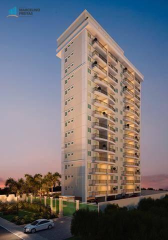 Apartamento residencial à venda, Jacarecanga, Fortaleza. - Foto 9