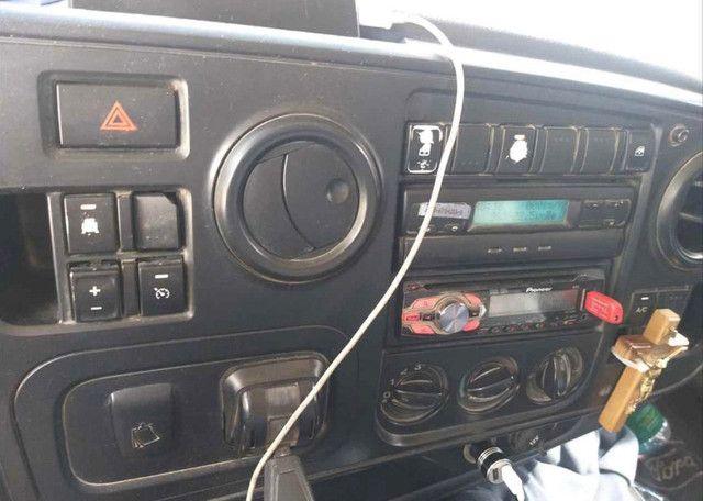Caminhão ford cargo 2428 120mil - Foto 4