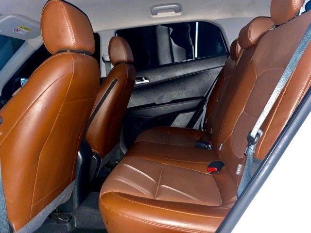 Hyundai Creta Pulse Plus 1.6 AT 2020 - Foto 13