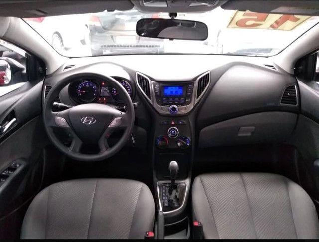 Hyundai HB20S 1.6 Premium Flex Aut. 4p - Foto 2