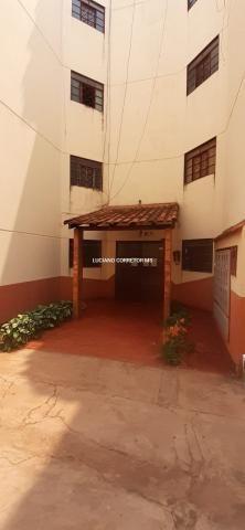 Apartamento à venda com 2 dormitórios em Jardim tijuca, Campo grande cod:954 - Foto 5