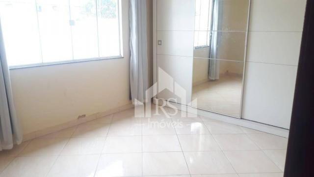 Casa com 3 dormitórios à venda, 80 m² por R$ 250.000,00 - Bela Vista - Itaboraí/RJ - Foto 11