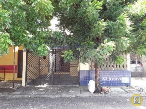 Casa para alugar com 3 dormitórios em José bonifácio, Fortaleza cod:45489 - Foto 2