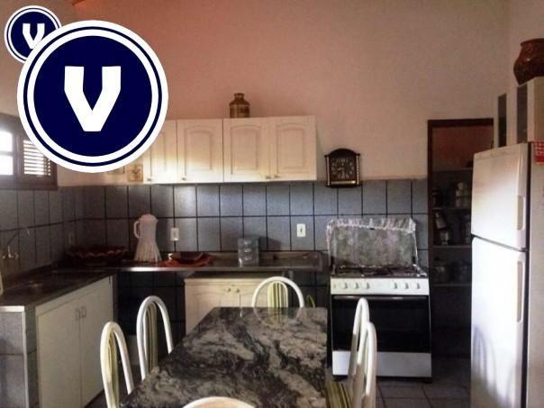 VERAS ALUGA Casa Maravilhosa com 4 suítes no Porto das Dunas - Foto 9