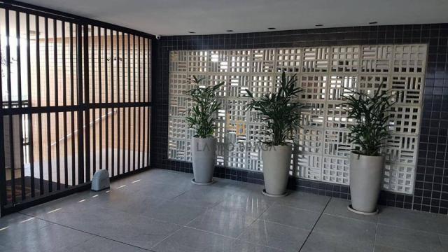 Edf Barão José Miguel Apartamento com 3 dormitórios à venda, 107 m² por R$ 557.000 - Farol - Foto 16