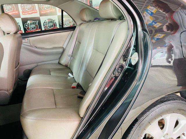 Corolla 1.8 XEI Automática 4P * Com Apenas R$ 4.000,00 de Entrada - Foto 8
