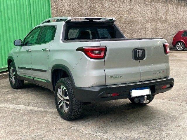 Toro Volcano Diesel 4x4 Automatica Ano 2018 - Foto 6