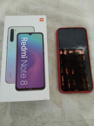 Xiaomi Note 8 - Foto 4