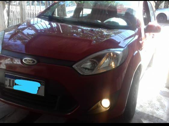 Fiesta SE 1.0 Completo  - Foto 3