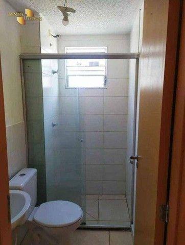 Cuiabá - Apartamento Padrão - Coophema - Foto 12