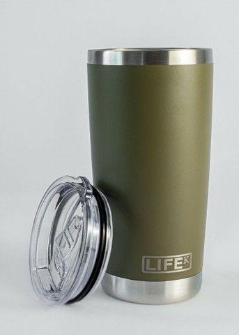 Copo termico life 590 ml - Foto 6