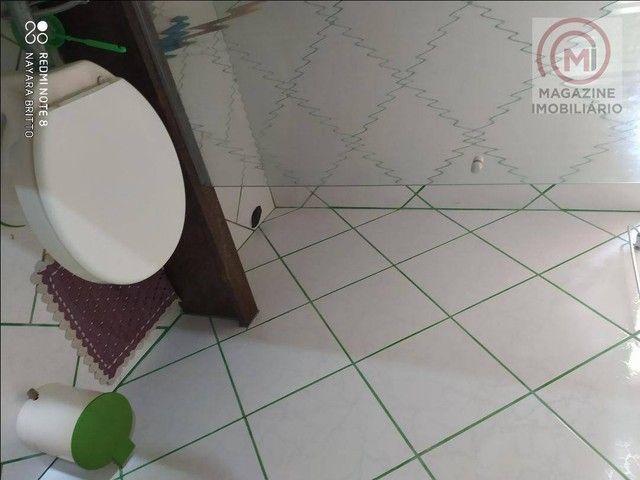 Casa com 3 dormitórios à venda, 95 m² por R$ 530.000,00 - Coroa Vermelha - Santa Cruz Cabr - Foto 9