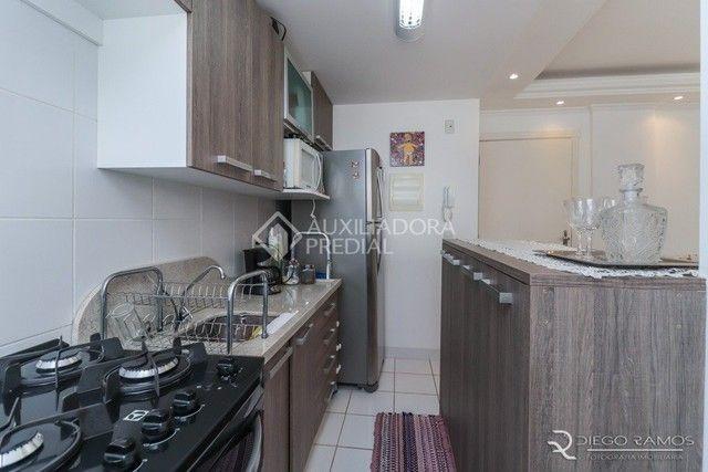 Apartamento à venda com 2 dormitórios em Vila ipiranga, Porto alegre cod:138597 - Foto 9