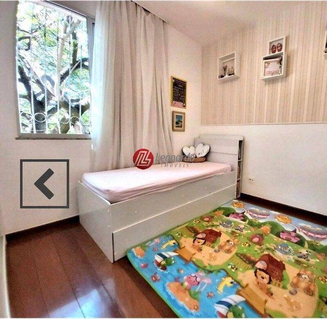 Apartamento 4 Quartos com suíte e closet - Foto 11