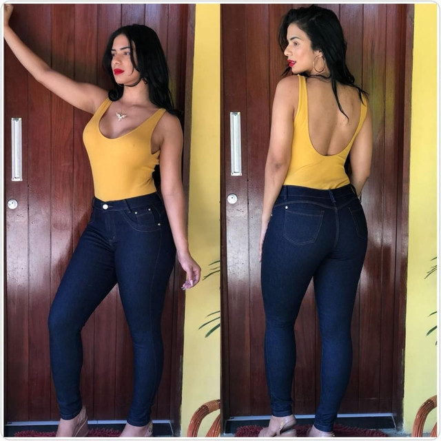 Calças jeans - Foto 2