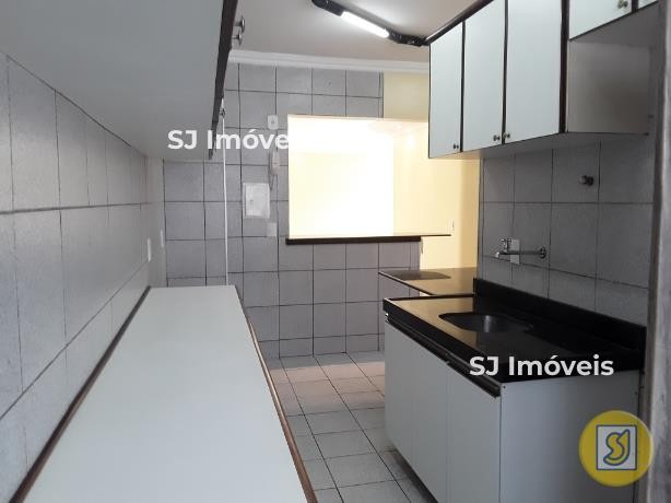 Apartamento para alugar com 3 dormitórios em Benfica, Fortaleza cod:22501 - Foto 6
