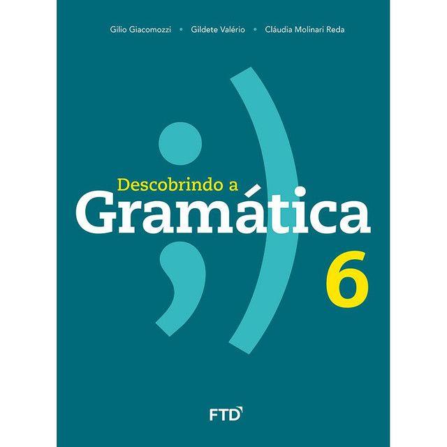 Gramática 6 ano sistema positivo