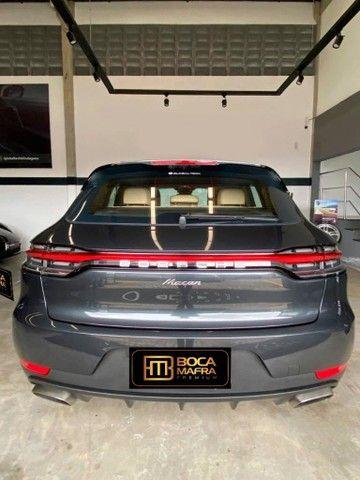 Porsche Macan 2.0 BLINDADA - Foto 2