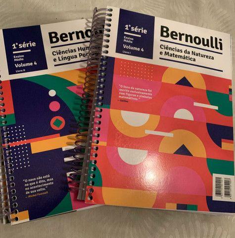 Livros Bernoulli  1° série ensino médio  - Foto 3