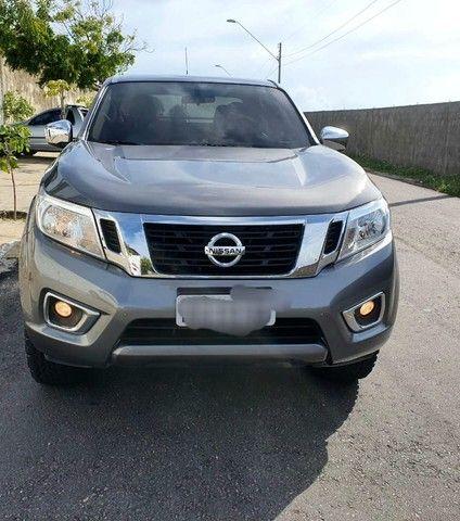 Nissan Frontier - único dono - Foto 3
