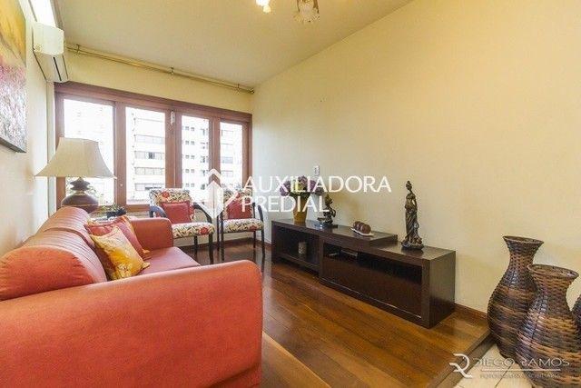 Apartamento à venda com 3 dormitórios em Cristo redentor, Porto alegre cod:262637 - Foto 2