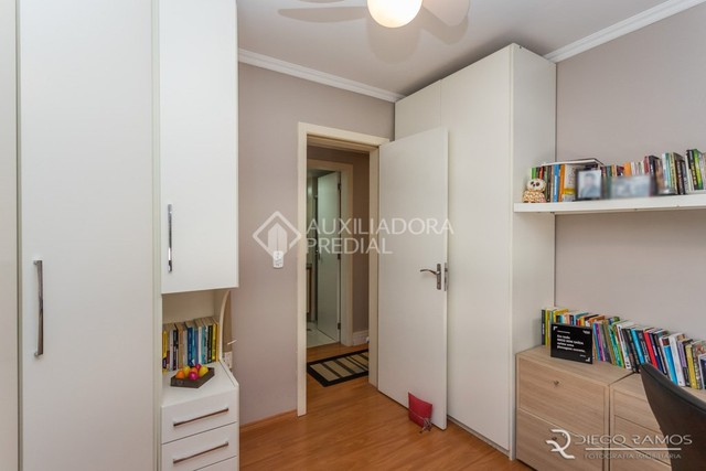 Apartamento à venda com 3 dormitórios em Vila ipiranga, Porto alegre cod:295572 - Foto 12