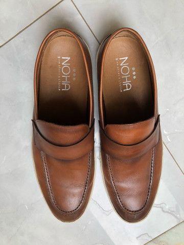 Sapato noha , novinho! - Foto 3