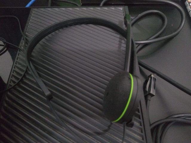 Xbox one em perfeito estado - Foto 4