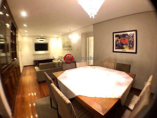 Apartamento 4 Quartos com suíte e closet - Foto 14