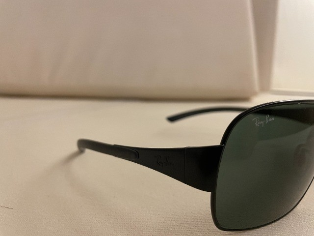 Oculos Ray-Ban Masculino - Sol - Foto 4