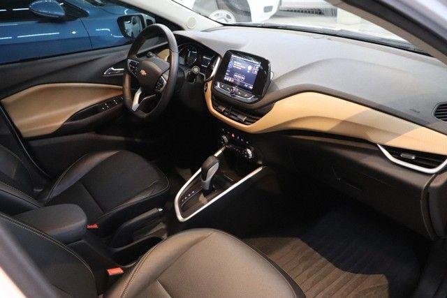 Chevrolet Onix PLUS 1.0 PREMIER 2 4P - Foto 7