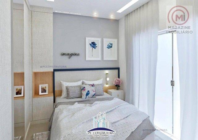 Casa com 3 dormitórios à venda, 100 m² por R$ 350.000,00 - Fontana I - Porto Seguro/BA - Foto 5