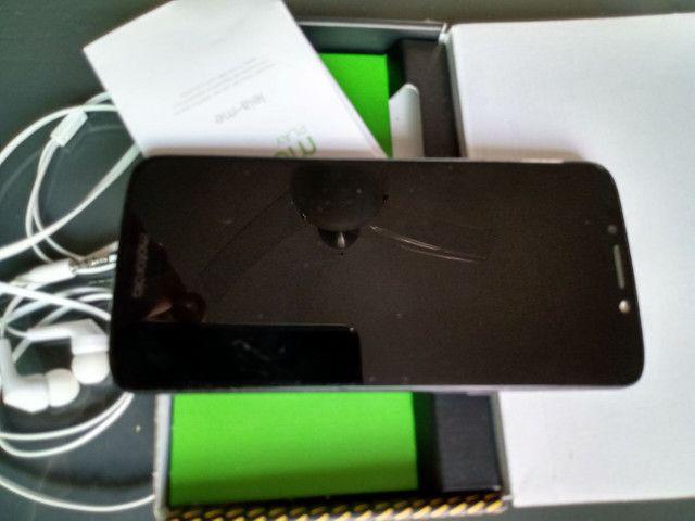 Motorola G6 em ótimo estado com pouco mais de dois anos de uso. - Foto 2