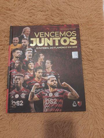 Livro flamengo