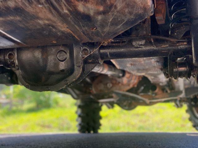 JEEP GRAND CHEROKEE LIMITED 5.2 V8 pneus bf snorkel - Foto 3