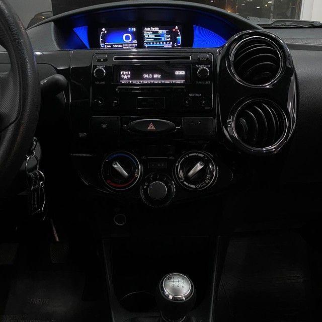 Toyota Etios XS 1.5 Sedan 2018 - Foto 6