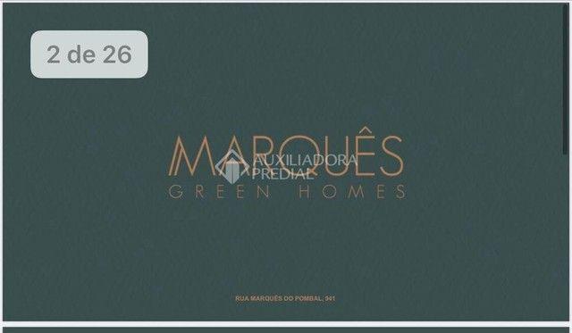 Apartamento à venda com 2 dormitórios em Moinhos de vento, Porto alegre cod:315424 - Foto 10