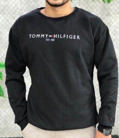 Casacos Tommy Hilfiger P,M,G e GG - Foto 3