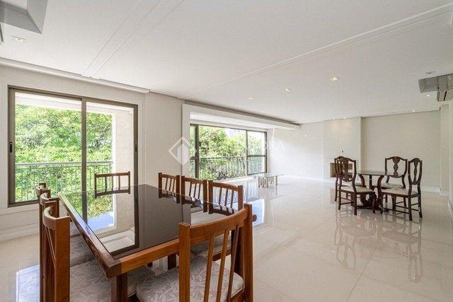 Apartamento à venda com 3 dormitórios em Moinhos de vento, Porto alegre cod:336309 - Foto 4