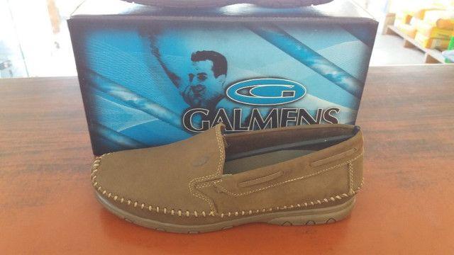 Sapato Galmens By Galvany