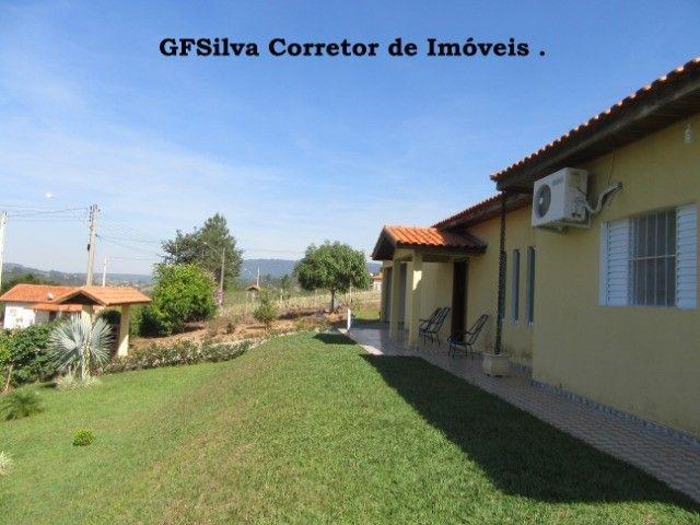 Chácara 3.000 m2 Cond. Residencial Fechado 185,00 mensal Ref. 416 Silva Corretor - Foto 7