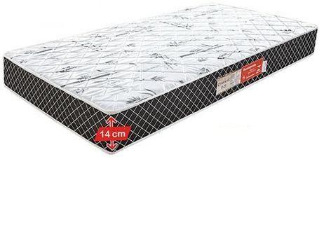Colchão de espuma para cama de solteiro (88x14) - pronta entrega - Foto 2