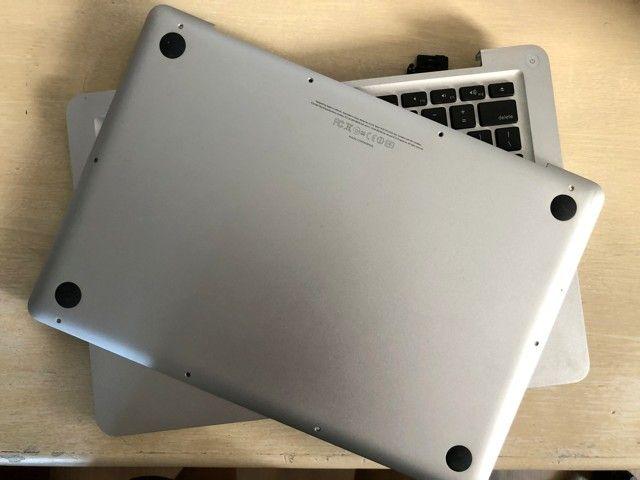 Topcase Tampa Macbook Pro 13  2013 Apple Com Teclado Br - Foto 2