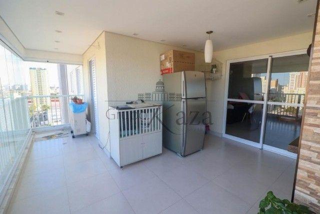 Apartamento - Floradas de São José - Residencial Milano - 104m² - 3 Dormitórios. - Foto 8