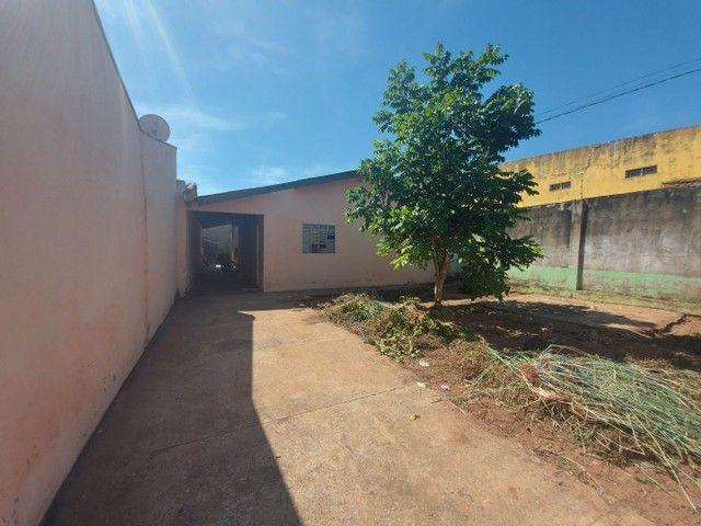 Vendo Casa Imperial em Varzea Grande, AV principal - Foto 2