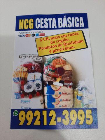 CESTA BÁSICA  200,00