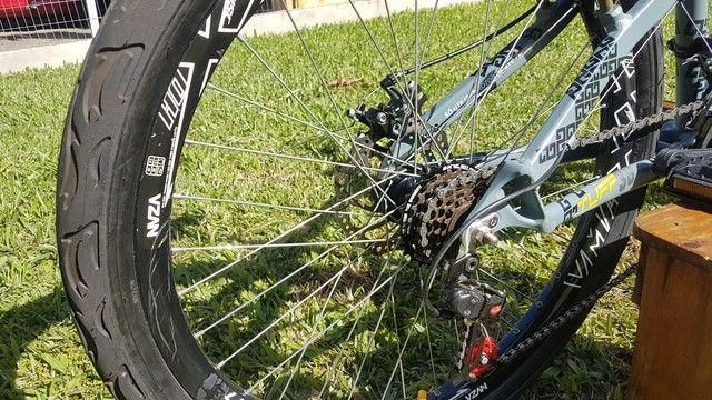 Bicicleta wiking - Foto 2