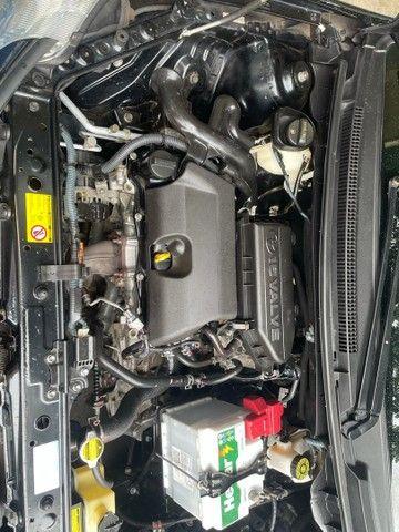 Toyota Etios X 1.3 Hatch - 14/14 - Manual - Foto 5